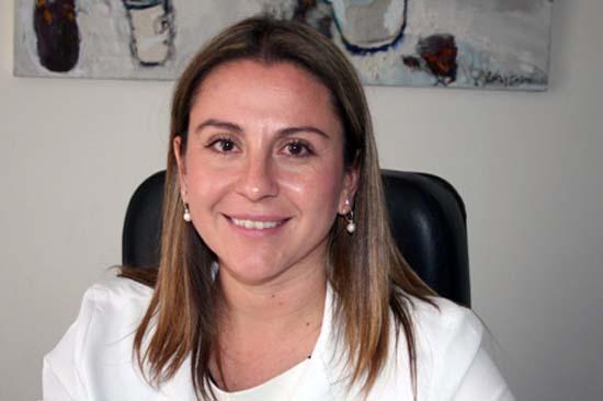 Dra. Daniela Zavando es la nueva SEREMI de Salud de la región de O´Higgins