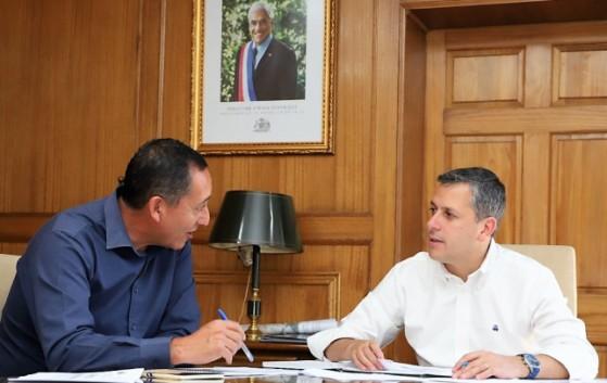 Gobierno Regional y Ministerio del Deporte invierten un millón y medio de dólares  en su primer año de trabajo
