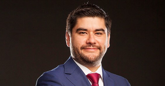 Nicolás Rivera… de El Teniente a Chuquicamata con el mismo espíritu