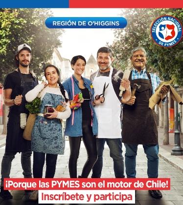 Selección nacional de PyMEs: todavía estás a tiempo de postular