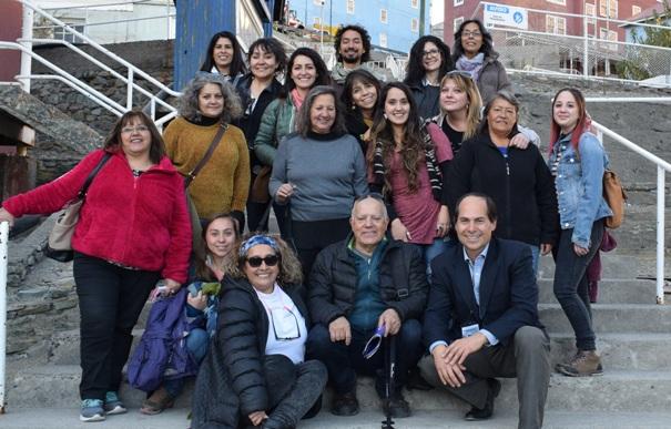 PTI de Turismo de CORFO impulsa proceso transformador de la oferta turística regional