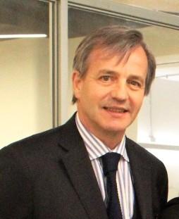 """Eugenio Espinosa: """"La sustentabilidad está en todo lo que hacemos en MVC"""""""