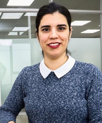Académica UOH presentó investigación en  XL Congreso Chileno de Medicina Interna