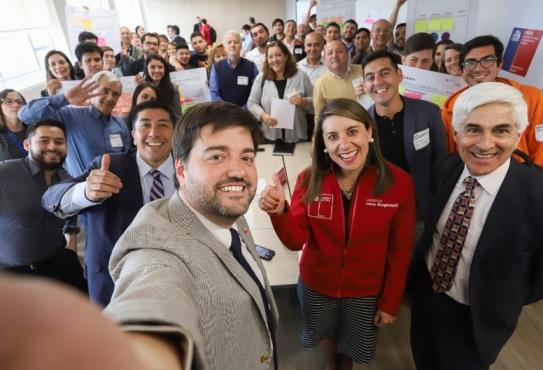 Lanzan talleres participativos para actualizar la política energética de largo plazo