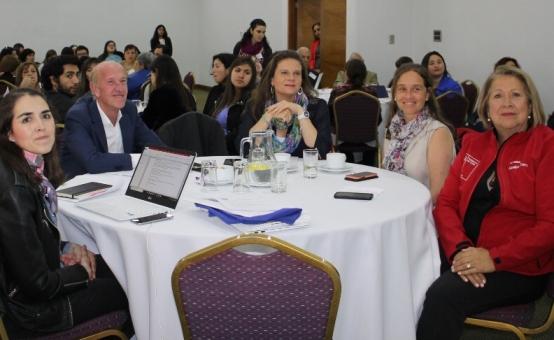 Directora Nacional de SENADIS lanza Diálogos Ciudadanos del Plan Nacional de Calificación y Certificación de la Discapacidad