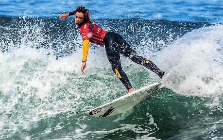 Gobierno Regional aporta con recursos para el mundial de Surf Femenino