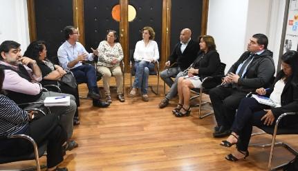 "MINEDUC da inicio a ""Cabildos de Apoderados"" y a ""Diálogos por la Educación"""