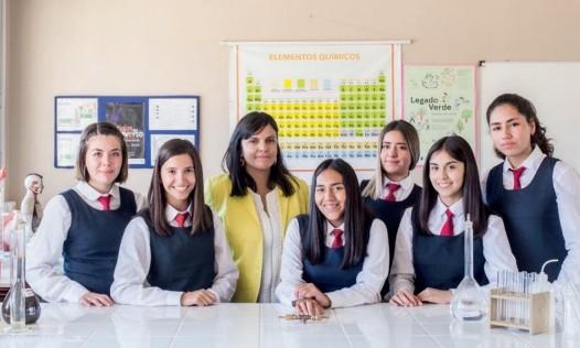 Estudiantes de la región son seleccionadas para programa de Intercambio en Japón