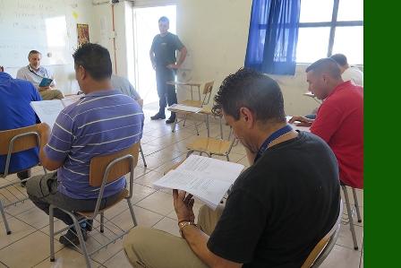 Más de 100 privados de libertad de la Región rindieron la PSU