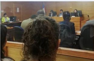 Los magistrados del TOP de Rancagua dictaron unánimemente veredicto condenatorio: culpable de homicidio calificado consumado