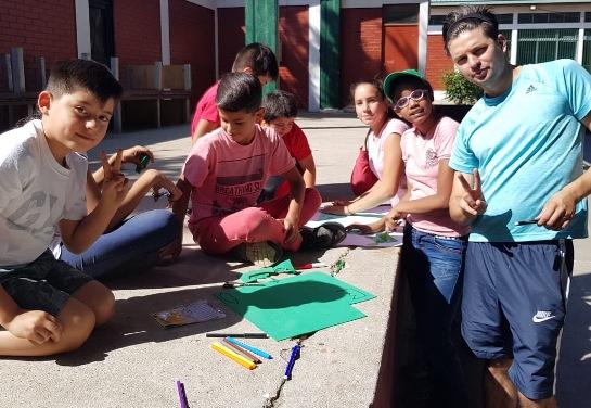 Gobierno de Chile lanza temporada de Centros para Niños con Cuidadores Principales Temporeros