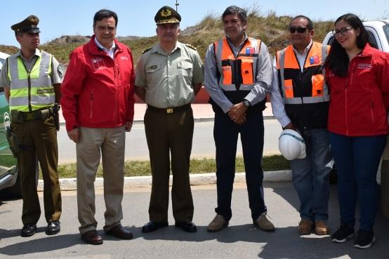 En Pichilemu lanzan Verano Seguro 2020