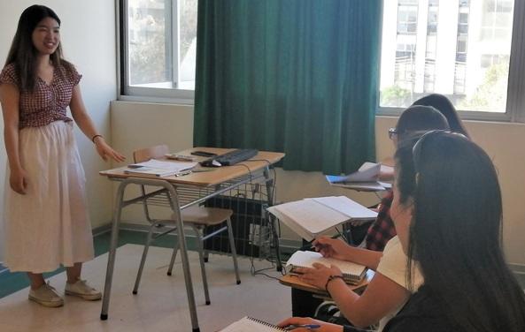 Instituto Confucio de Santo Tomás Rancagua convoca a docentes para enseñar chino mandarín