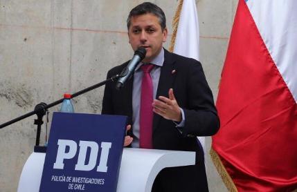 Nuevo cuartel de la PDI en Santa Cruz financiado por el Gobierno Regional  ya está listo para su inauguración