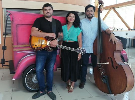 Fin de semana de Jazz en Rancagua