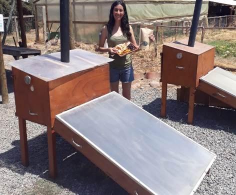 Frutos Solares Ecotecnologías, el emprendimiento que da valor a los productos agroecológicos
