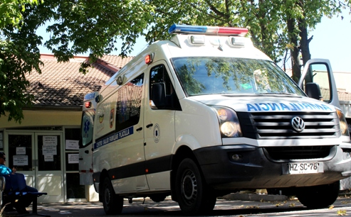 Modificaciones al sistema de atención en Servicio de Urgencia
