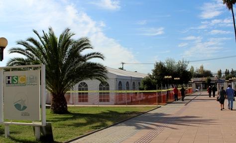 Hospital de Santa Cruz inicia marcha blanca de nueva urgencia