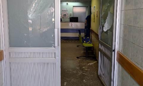 Servicio de Salud repudia violento ataque a Hospital de Rengo