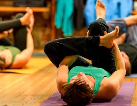 Yoga, charlas y documentales: la ecuación saludable y sustentable para estar en casa