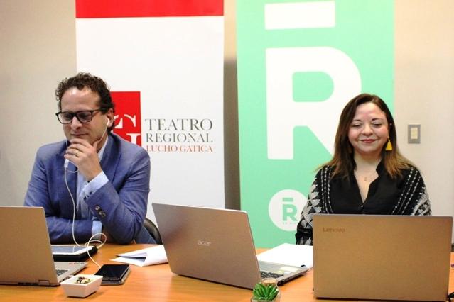Corporación de la Cultura y las Artes de Rancagua y Universidad de O´Higgins firman convenio de colaboración