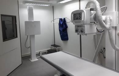 Hospital de Lolol contará con nuevas dependencias y equipamiento