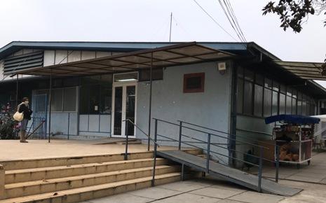 Hospital de Graneros se prepara para iniciar Cuarentena
