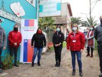 """Covid-19: Intendenta Cofré y Director de SERCOTEC lanzan """"Reactívate Turismo"""" para ir en apoyo de pymes del sector"""