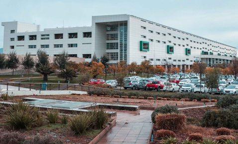 Hospital Regional se adjudica proyecto de investigación COVID-19