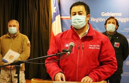 COVID-19: Autoridades reportan 234 nuevos casos de contagio en la región y el fallecimiento de 6 personas