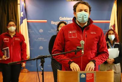 COVID-19: autoridades de la región reportan 194 casos de contagio y el fallecimiento de 5 personas