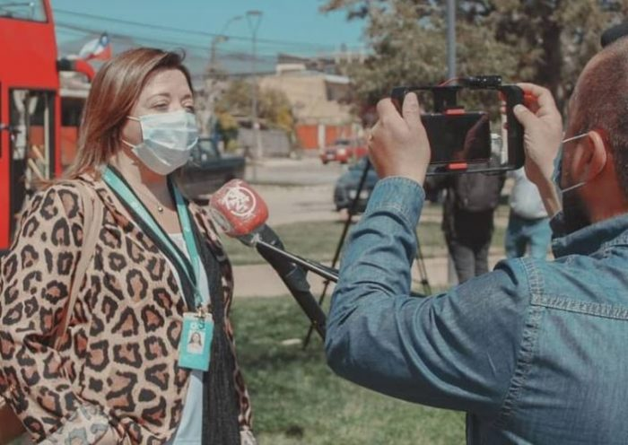 Bus con escenario móvil recorrerá la capital regional llevando folclore a domicilio