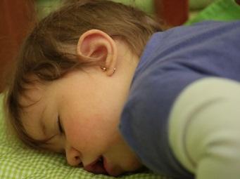 ¡Atención! Cómo adaptar a los niños al cambio de hora