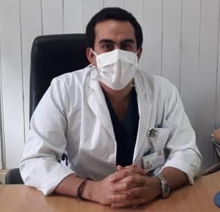 Hospital de Pichidegua adopta medidas ante cuarentena en la comuna