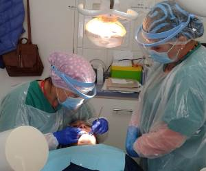 Los desafíos de la atención dental en pandemia