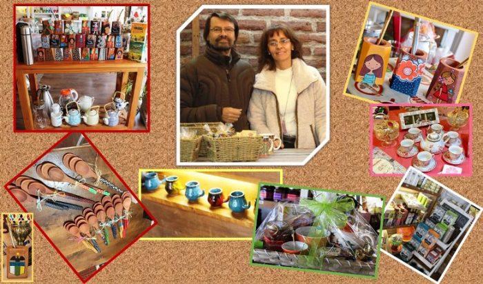 Ethniq una tienda gourmet con gran experiencia