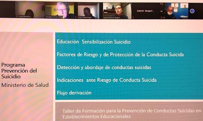 ¿Cómo identificar las conductas suicidas en Adolescentes?