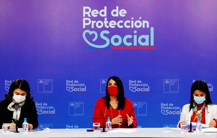 """""""Encuesta Social Covid-19"""" revela impacto socioeconómico de la pandemia en los hogares del país"""