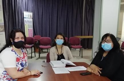 Comunidad y referentes de salud dialogan sobre funcionamiento OIRS y satisfacción usuaria