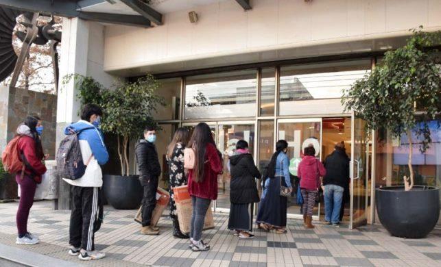 Ministerio de Economía anuncia aumento de aforo para centros comerciales en fase 4