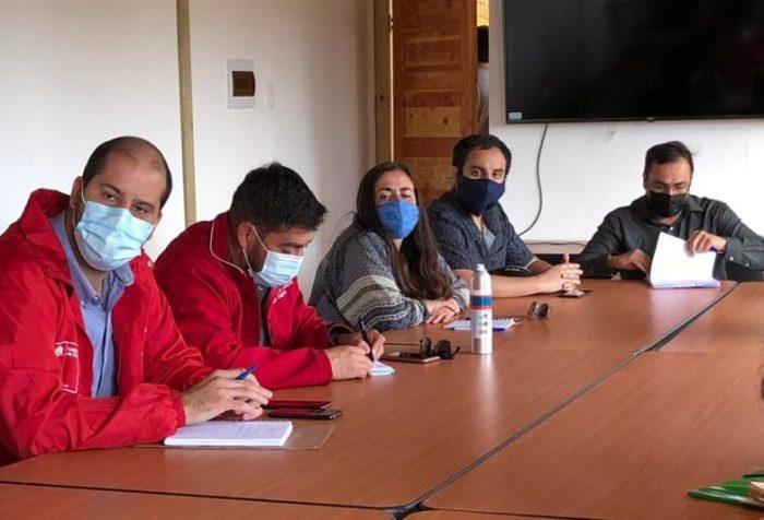 Autoridades ambientales se reúnen con organizaciones ciudadanas para proteger humedales de Navidad