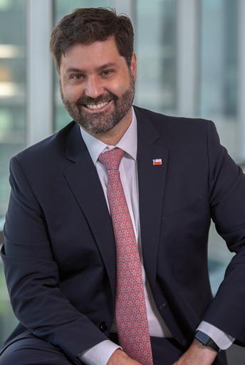 Subsecretario Julio Pertuzé destaca récord de creación de empresas en 2020