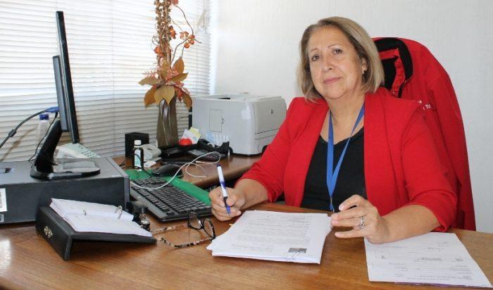 SEREMI Mónica Toro llama a inscribirse al IFE Universal de septiembre
