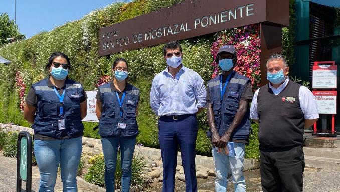 """SEREMI de Salud O´Higgins presentó """"Cuadrillas Sanitarias en tu ruta"""""""