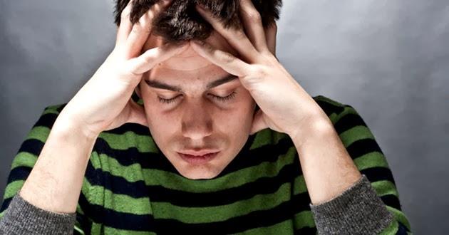 El  estrés y la angustia en tiempos de pandemia