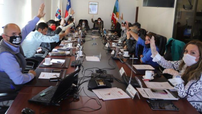 """Consejo Regional y Ministerio del deporte ya tienen listo el """"Fondo de Alto Rendimiento"""""""