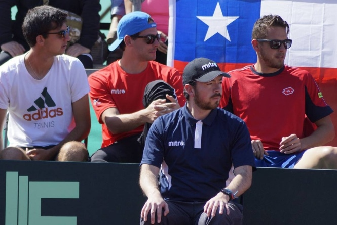 Rancagua sí dirá presente en el  ATP 250 de Santiago