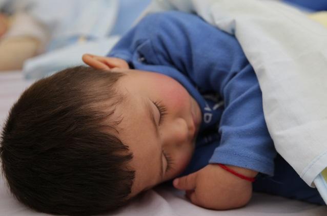 ¿Cómo preparar a los niños para el cambio de hora en cuarentena?