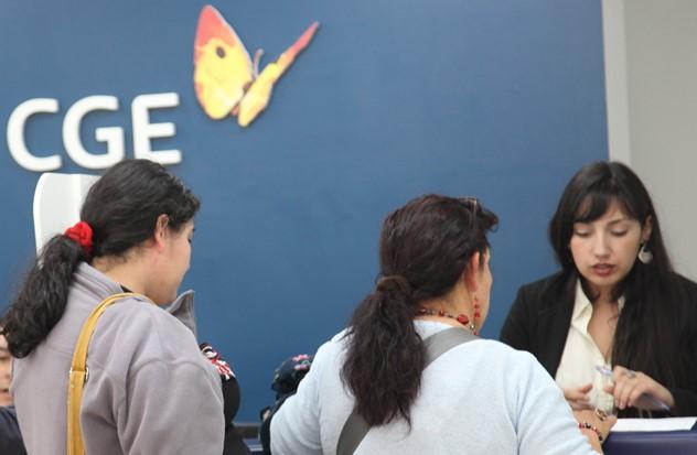 CGE informa de cierre de oficinas comerciales en Las Cabras y Pichilemu por inicio de cuarentena