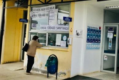 Hospital de Marchigüe continuará con su funcionamiento normal